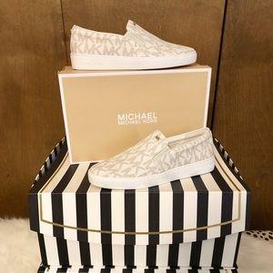 Michael Kors Keaton Slip On Sneaker 🌟